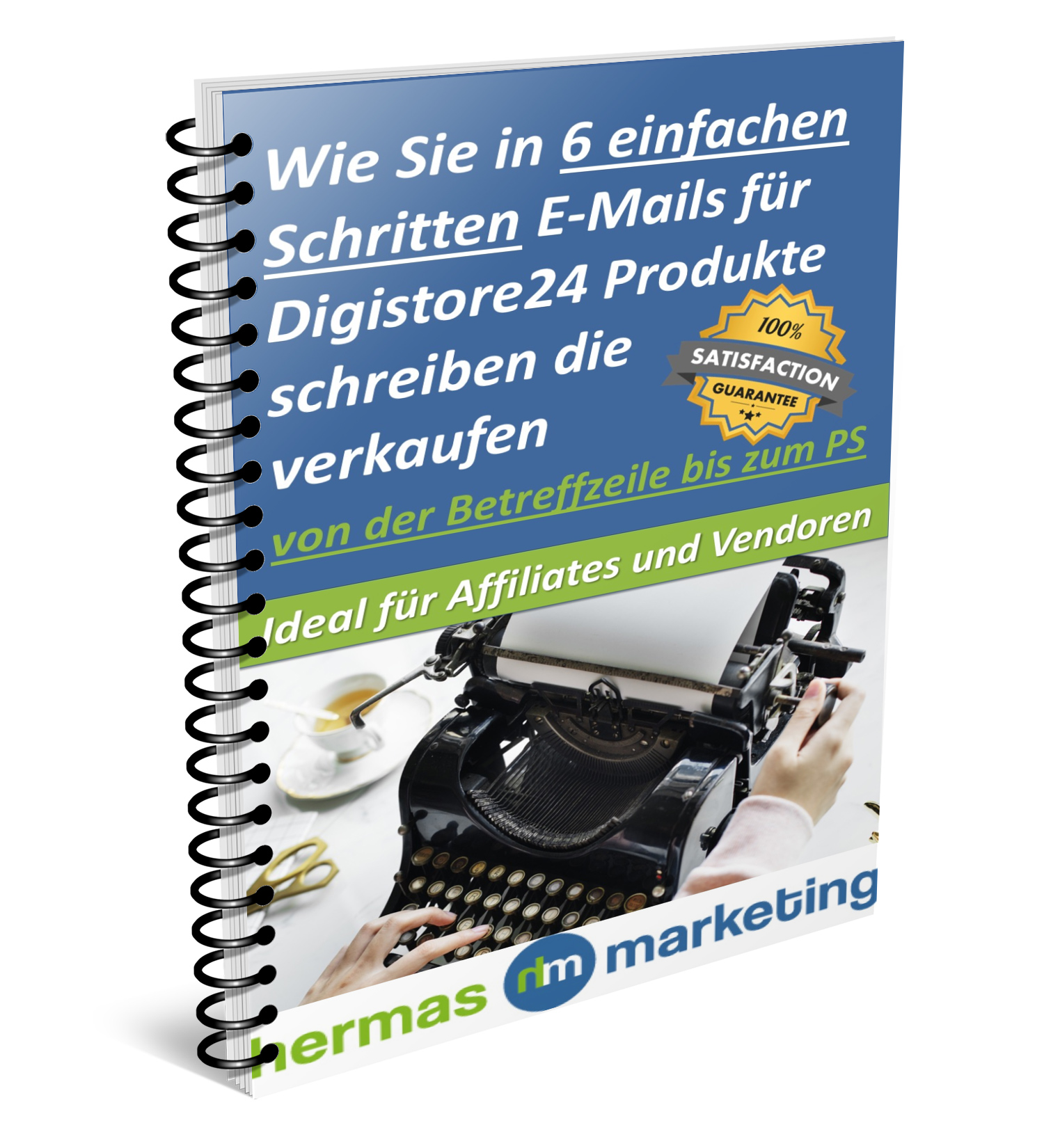 6 Schritte Affiliate Marketing Email